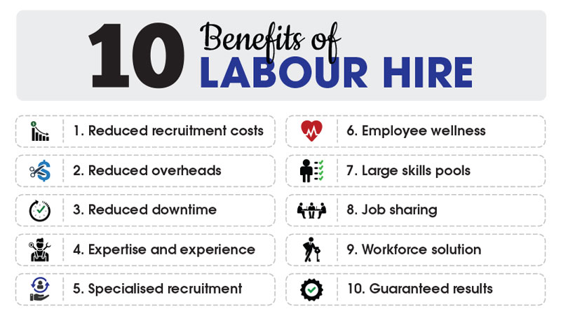 10 benefits of labour hire