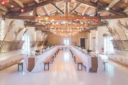 The Wedding Venue How To Choose The Best One For You