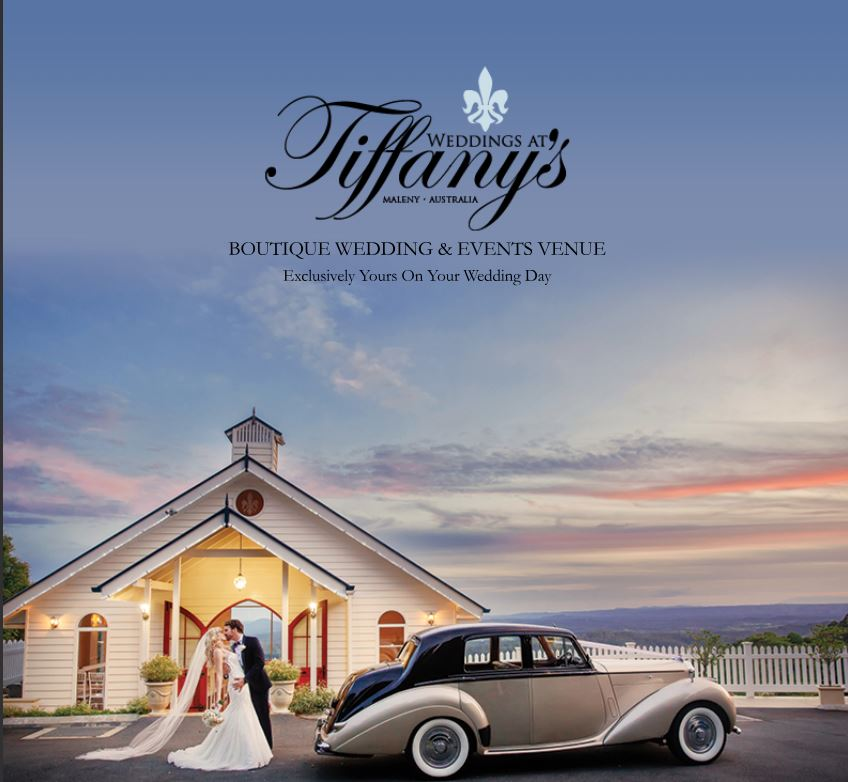 weddings at tiffanys
