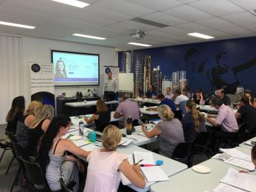Brisbane Real Estate Training