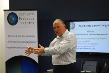 Real Estate Training Courses in Brisbane