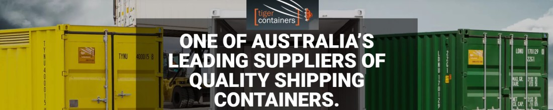 shipping containers for sale or rent australia